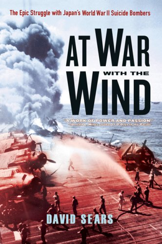 At War With The Wind - David Sears