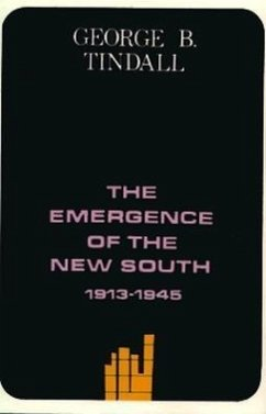 Emergence of the New South, 1913