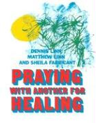 Praying with Another for Healing