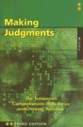 Making Judgments: Middle