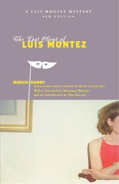 The Last Client of Luis Montez