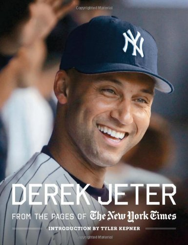Derek Jeter: From the pages of The New York Times - New York Times