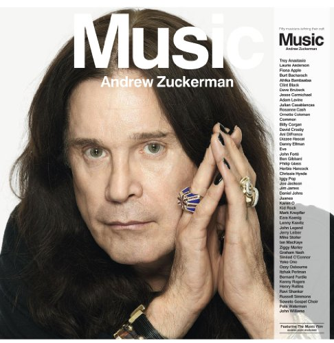 Music - Andrew Zuckerman
