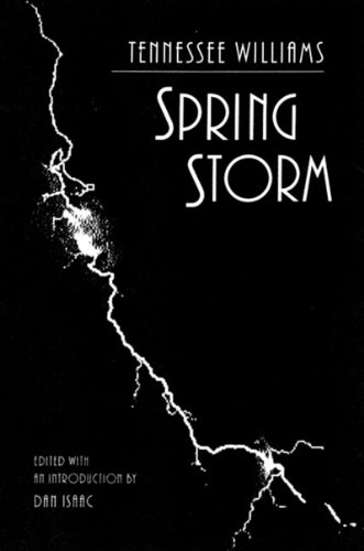 Spring Storm - Tennessee Williams