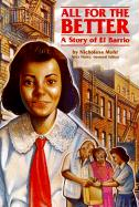 Steck-Vaughn Stories of America: Student Reader All for the Better, Story Book