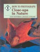 How to Photograph Close-Ups in Nature