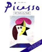 Art Activity Pack: Picasso