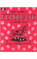 The Story of Ferdinand (Picture Puffin Books (Pb)) - Munro Leaf