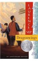 Dragonwings (Golden Mountain Chronicles (Prebound)) - Laurence Yep