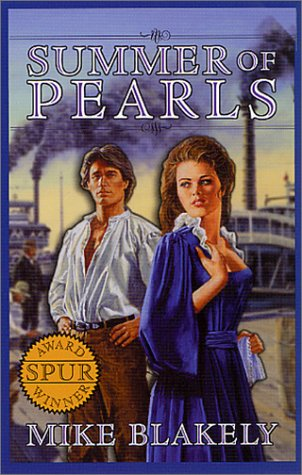 Summer of Pearls - Mike Blakely