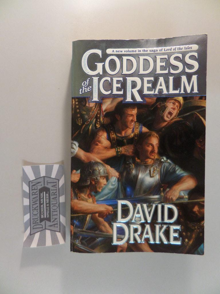 Goddess of the Ice Realm (Lord of the Isles). - Drake, David