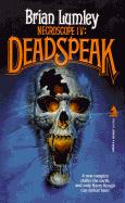 Deadspeak Necroscope 4