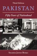 Pakistan: Fifty Years of Nationhood, Third Edition