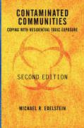Contaminated Communities: Coping with Residential Toxic Exposure, Second Edition