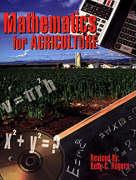 Mathematics for Agriculture