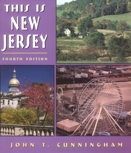 This Is New Jersey - John T. Cunningham