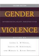 Gender Violence: Interdisciplinary Perspectives