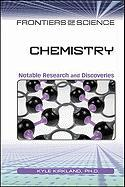 Chemistry: Notable Research and Discoveries