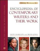 Encyclopedia of Contemporary Writers and Their Work