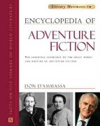 Encyclopedia of Adventure Fiction