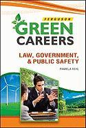 Law, Government, and Public Safety