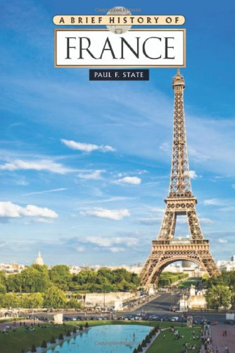A Brief History of France - Paul F. State