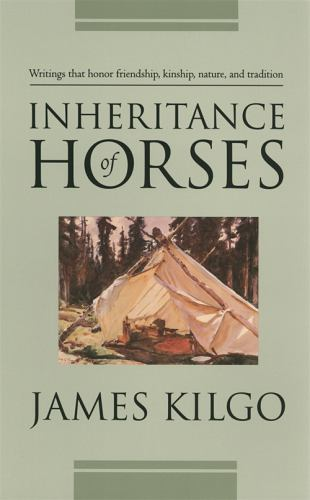 Inheritance of Horses - James Kilgo
