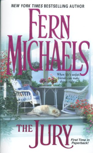 The Jury (Sisterhood) - Fern Michaels