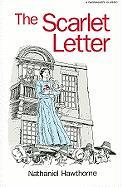 Scarlet Letter (Pacemaker Classics)