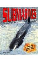 Submarines - Kevin Doyle