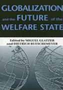 Globalization and the Future of the Welfare State
