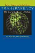 Transparency in Global Change: The Vanguard of the Open Society