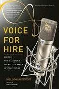 Voice for Hire
