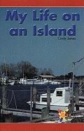 My Life on an Island (Rosen Real Readers: Early Emergent)