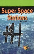 Super Space Stations
