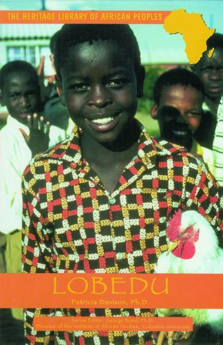 Lobedu (Heritage Library of African Peoples Southern Africa) - Patricia Davison; Nathan Nkala