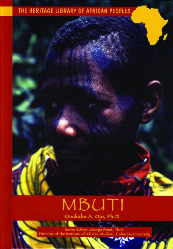 Mbuti (Heritage Library of African Peoples Central Africa) - Onukaba Adinoyi-Ojo