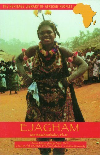 Ejagham (Heritage Library of African Peoples Central Africa) - Ute Roschenthaler; Barth Chukwuezi