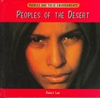 Peoples of the Desert - Robert Low