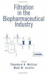 Filtration in the Biopharmaceutical Industry