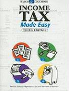 Income Tax Made Easy: A Beginner's Guide