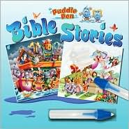 Bible Stories [With Paint Pen]