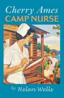 Cherry Ames, Camp Nurse