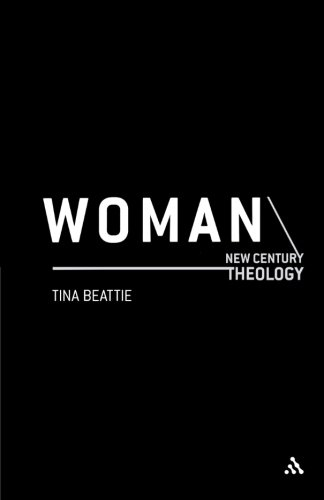 Woman (New Century Theology) - Tina Beattie