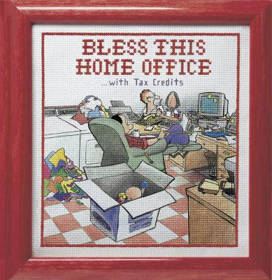 Bless This Home Office... with Tax Credits - Brian Basset