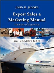 Export Sales & Marketing Manual 2011