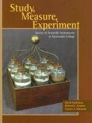 Study, Measure, Experiment: Stories of Scientific Instruments at Dartmouth College