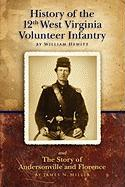 History of the Twelfth West Virginia Volunteer Infantry