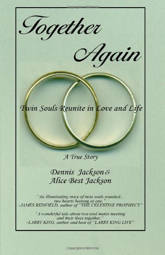 Together Again: Twin Souls Reunite in Love and Life - Dennis Jackson