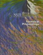 NSTI Nanotech: Technical Proceedings, Volume 1: The Nanotechnology Conference and Trade Show: Boston, March 7-11 2004